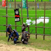 Battle it out in Shinshiro