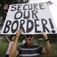 Rick Perry sending National Guard troops to Texas border