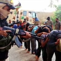 Islamic State crushes, coerces opposition
