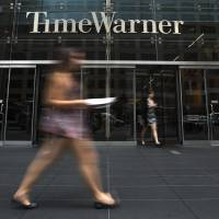Rupert Murdoch's Twenty-First Century Fox Inc. said Wednesday it had offered $80 billion to buy Time Warner Inc. — a move that would unite two of the world's most powerful media conglomerates. Reuters