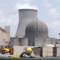 Problems dog plans for U.S. nuclear plants