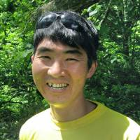Climbing champ urges deeper understanding of forestry