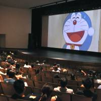 Doraemon charms U.S. viewers in first remake for a foreign market