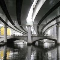 Moves afoot to restore Nihonbashi Bridge district