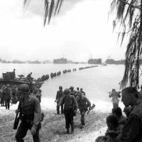 Japanese searching U.S. archives for WWII MIA info