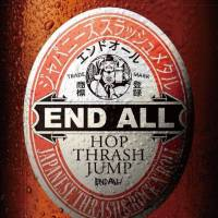 End All — 'Hop Thrash Jump'