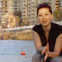 Mei Shigenobu's words continue the fight for her mother's cause