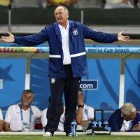 Zico says Brazil should replace Scolari following debacle