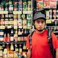 Footwork foodie: Footwork producer Takahide Higuchi goes by the names Shokuhin Matsuri (which means 'food festival') in Japan and Foodman overseas. | CHAD IMES