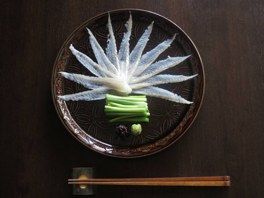 Kaiseki Ikku: Stave off the unagi eel crash with this fine alternative