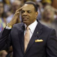 Back in business: The Brooklyn Nets have reached an agreement with veteran coach Lionel Hollins to take over for the departed Jason Kidd. | AP