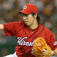 Carp set to make splash in All-Star Series