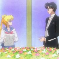 Scout's honor: 'Pretty Guardian Sailor Moon Crystal,' the newest incarnation of the 'Sailor Moon' franchise, begins airing on Nico Nico Video on July 5. | © NAOKO TAKEUCHI/PNP/KODANSHA/TOEI ANIMATION
