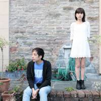 On the go-go: Taiwanese duo Manic Sheep plans to try out some new material when playing Fuji Rock's up-and-comer-focused Rookie a Go-Go stage this weekend.