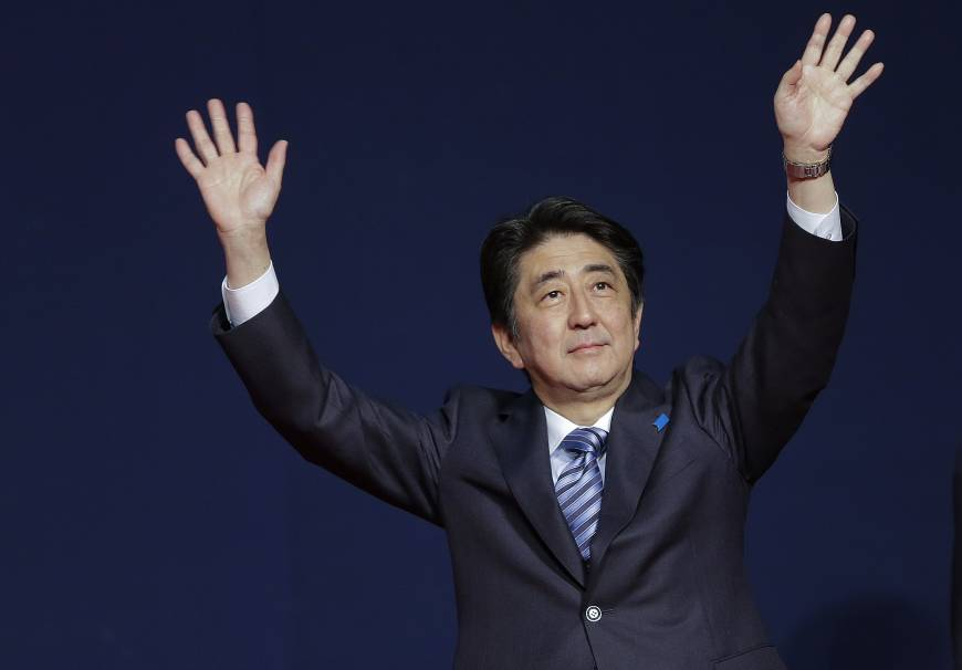 Abe calls Latin America 'indispensable partner' as trip to region wraps up