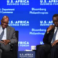 Obama to announce $14 billion in U.S. corporate investments in Africa