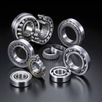 Bearings manufactured by NSK Ltd. are arranged for a photo. NSK is one of 12 Japanese auto parts makers to be fined by the Chinese government over antimonopoly regulations. | NSK LTD./BLOOMBERG