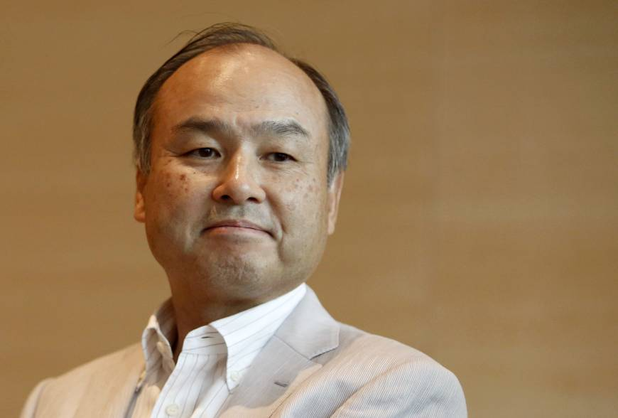 Who wants to be a billionaire? Son's SoftBank academy vets entrepreneurs