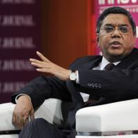 Suzlon in talks for Japanese offshore wind partner, Tanti says