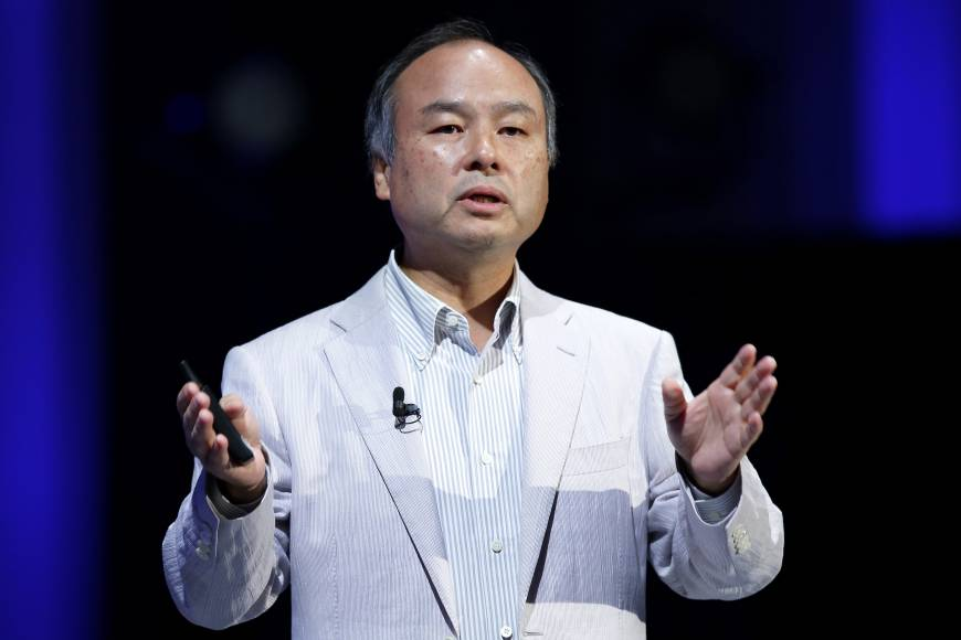 France's Iliad challenges SoftBank's Sprint for control of T-Mobile