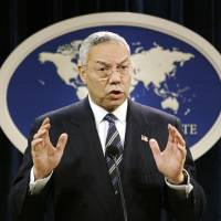 Powell maybe not told early about CIA techniques