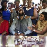 Can America change its cycle of outrage and blame after unarmed blacks are killed by police?