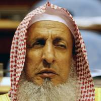 Top Saudi cleric calls Islamic State, al-Qaida enemies of Islam