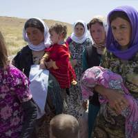 Obama weighing options for rescuing Iraqi refugees