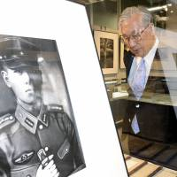 Professor shares memories of kamikaze brother and their mother's devotion
