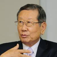 Seoul's new envoy upbeat on patching up ties with Japan