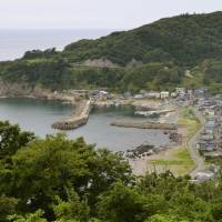Megaquake off Sea of Japan could spur tsunami of up to 23 meters: panel