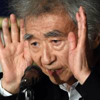 Japan festival renamed after the now-healthier maestro Seiji Ozawa