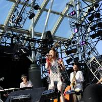 Dragon Ash, Chara impress at Rock in Japan's first weekend