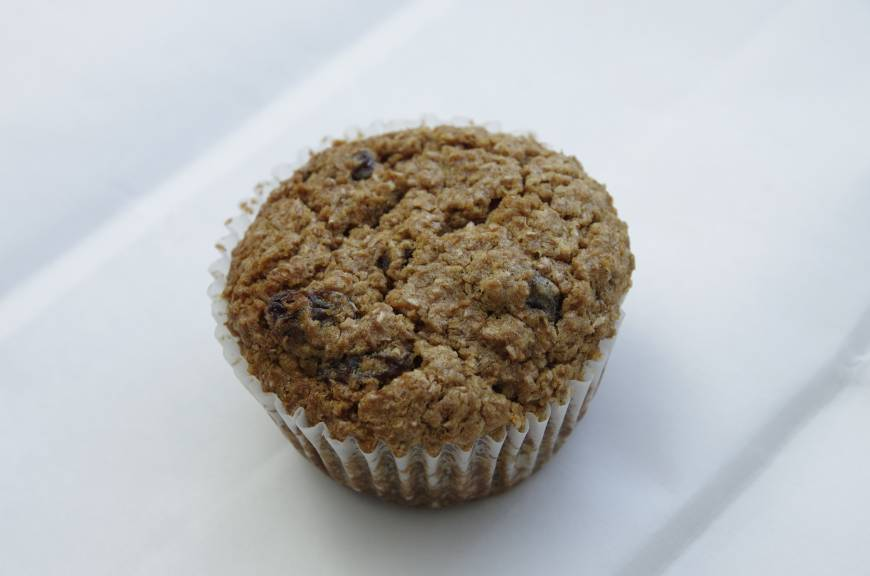 Magnolia Bakery opens early for weekend breakfast muffins