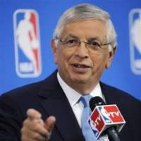 Highest honor: David Stern. who led the NBA to incredible success during his 30 years as commissioner, will be enshrined in the Basketball Hall of Fame on Friday. | AP