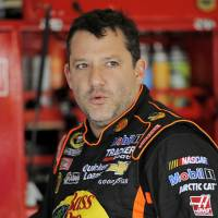 Tragic event: NASCAR driver Tony Stewart was involved in an accident that claimed the life of another driver. | REUTERS