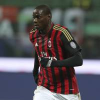 Balotelli set to join Liverpool