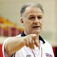 Wakayama negotiating to bring back Pavlicevic