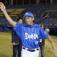 Miura adding to legacy with recent success for BayStars