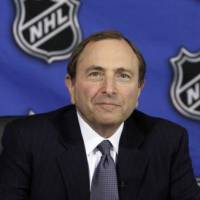 NHL says expansion still in discussion stage