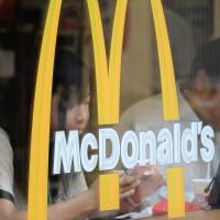 Fast-food follies have media in a frenzy
