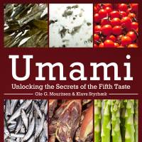 Umami: the taste we love but can't describe