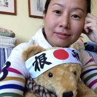 Shared history: Author Wena Poon says she feels a natural connection with Japanese culture. | WENA POON