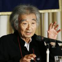 Saito Kinen Festival to be renamed after maestro Ozawa