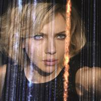 Human upgrade: Scarlett Johansson plays the titular character in 'Lucy.' | ©2014 UNIVERSAL STUDIOS. ALL RIGHTS RESERVED.