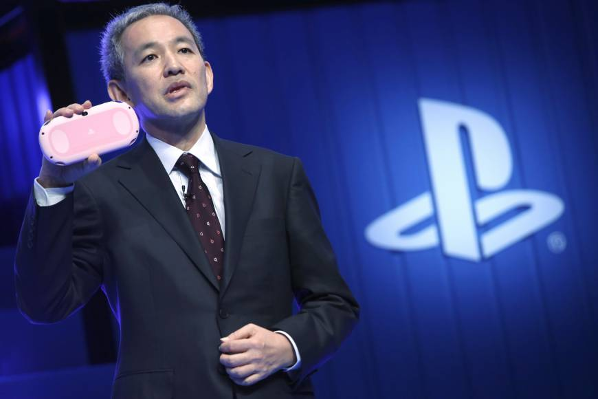 Sony wooing Japanese to PS4 with 'Dragon Quest'