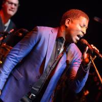 Review: Kenny 'Babyface' Edmonds at Billboard Live