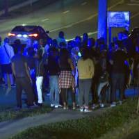 Ferguson officer shot; police say no link to protests