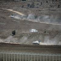 Philippine troops pull 'greatest escape' in Golan
