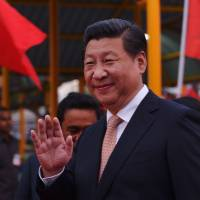 India, China quietly wrestle over Indian Ocean
